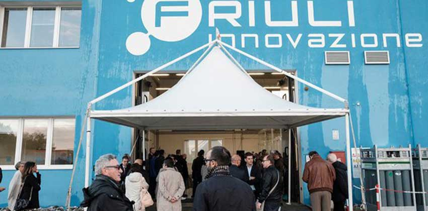 Nasce Additive Fvg Square, la piazza dedicata alle tecnologie additive
